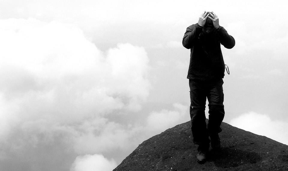 trekking e seu sentidos