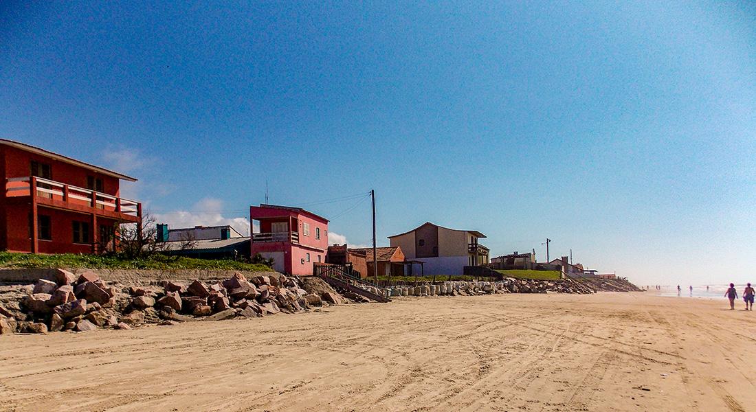 Praia de Hermenegildo