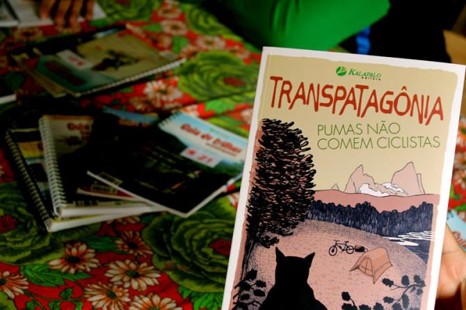 Livro - Transpatagônia