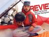 saco de dormir neosphere - 15 deuter - review
