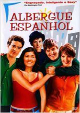 albergue espanhol