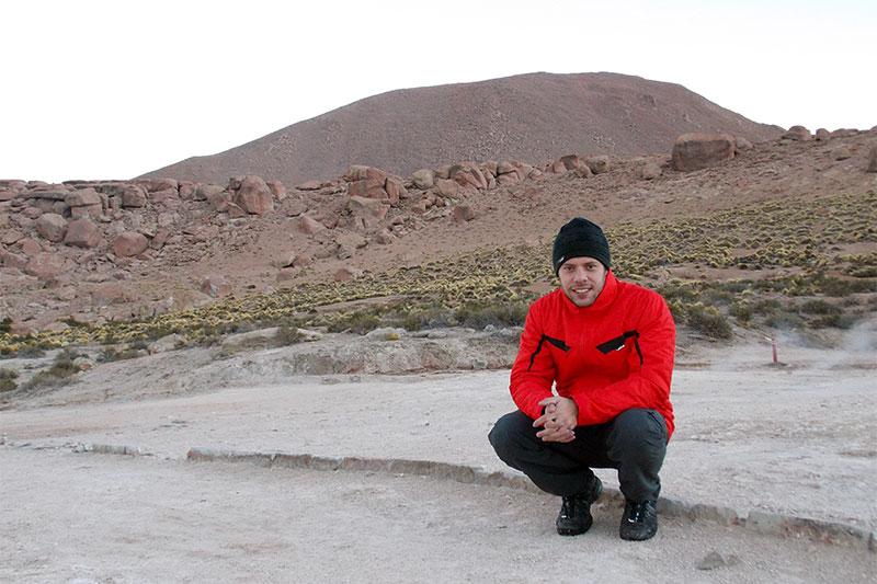 O que levar para o Atacama?