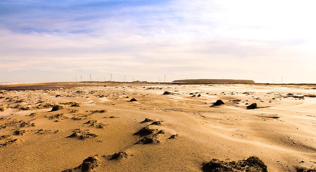 Travessia Cassino x Chui - O trekking na maior praia do mundo