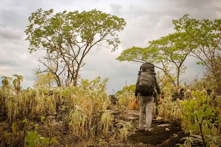 guidepost-75L - Thule