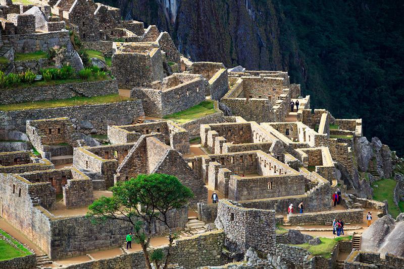 A melhor época para conhecer Machu Picchu