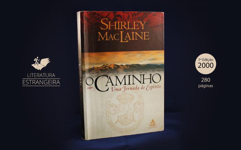"""Livro """"O Caminho"""""""