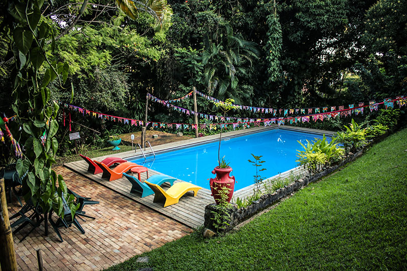 Hostel da Vila - Ilhabela