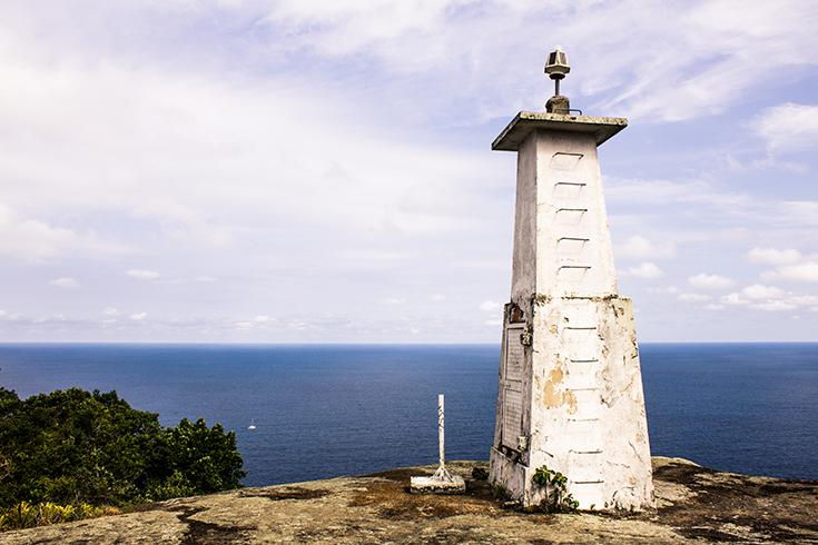 Farol da Juatinga - Ponta da Juatinga