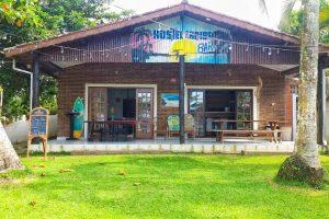 Hostel Caribe Ubatuba